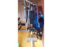 Multi gym