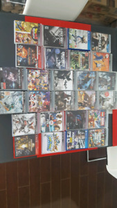Playstation 3/4 games