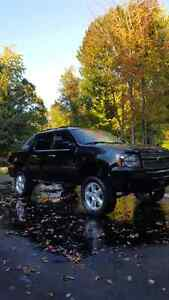 2008 Chevy Avalanche