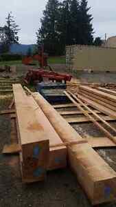 Hardy Hill Portable Sawmill Comox / Courtenay / Cumberland Comox Valley Area image 4