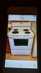 Stove / Oven $200.00 or best offer