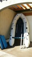 Zodiac Zoom Inflatable Boat 11' 2""