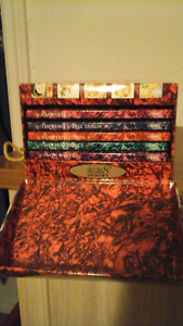 Grimm story books  set of 5
