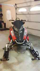 Mountain Sled Great Condition Williams Lake Cariboo Area image 3