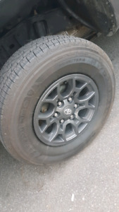 Firestone Destination 245/75R16