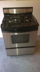 Kitchen aid Gas Range