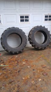 11.2r24 Tractor Radial Tires