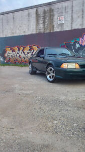 1991 Ford Mustang LX 5.0 Coupe (2 door) - FOR SALE BY OWNER