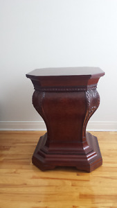 Dinning Table Base - LIKE NEW