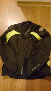 Scorpion Motorcycle Jacket