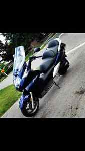 2006 Honda silver wing (trades welcome)