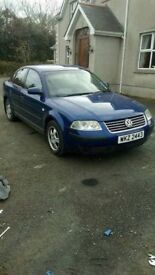 BREAKING - Passat 2.0 Petrol *PARTS CHEAP TO CLEAR*