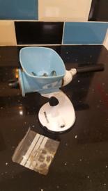 Manual Hand Mincer