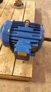 Electric Motor 5HP