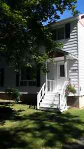 House for rent heat and lights lincluded $1400