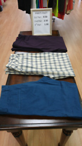 Pants and Jeans Sale!! Buy now!