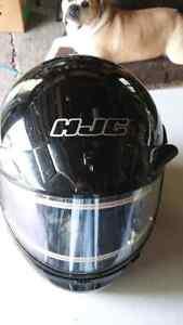 HJC Motorcycle helmet LS AIR 3