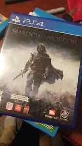 Middle Earth - Shadow of Mordor - PS4 St. John's Newfoundland image 1