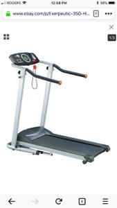 Therapeutic Walking Treadmill