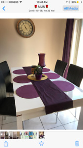 Dining Table Almost Free