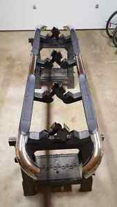 GM Running Boards for extended cab Strathcona County Edmonton Area image 1