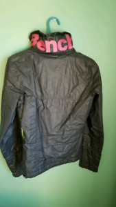 Womans Bench Jacket