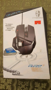 CYBORG Gaming Mouse