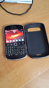 BLACKBERRY Bold 9900 usagé 60$