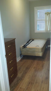 Sept 1st - Furnished Room for rent near Islington and Lakeshore