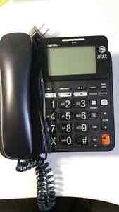 Home Phone with Digital Answering Machine