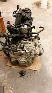 Bew engine out of 2004 jetta