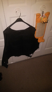 Triple extra large stab proof vest for sale