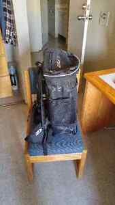 2XU Transition Bag Kitchener / Waterloo Kitchener Area image 4