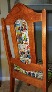 New Marvel Comic Chairs London Ontario image 5