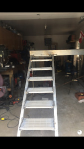 Aluminum Dock Ladders | Kijiji in Ontario  - Buy, Sell