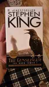 The gun slinger by Stephen King