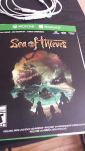 Sea of Thieves digital copy