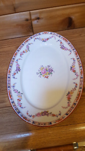 Vintage Fraureuth China