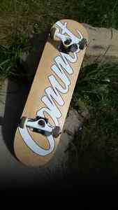 Complete Trick Deck Abec 7 Bearings