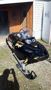 great shape sled for sale