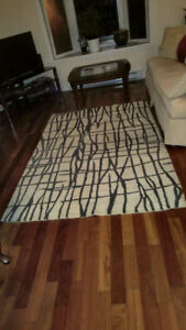 Tapis 60 inch X 150 inch