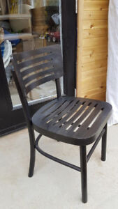 IKEA - solid wood chair
