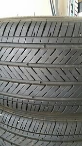 ***GREAT DEAL ON THESE HONDA CIVIC SUMMER TIRES WITH RIMS!!!!**