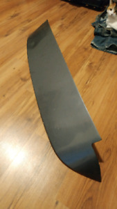 1992-1995 Honda Civic EDM Rear Wing