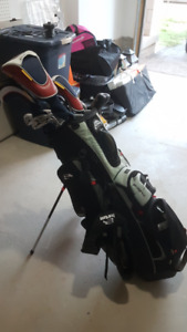 TaylorMade Golf Clubs - Full Set