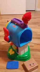 Mailbox toy West Island Greater Montréal image 2