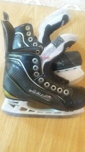 Wanted - Bauer Supreme Skates Size 4
