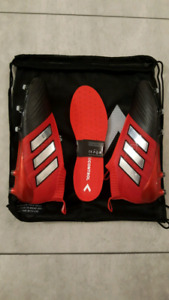 Adidas ACE 17+ Pure Control soccer boot
