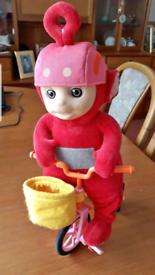 Interactive baby toys bundle