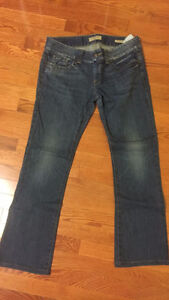 Guess - Daredevil Boot Jeans